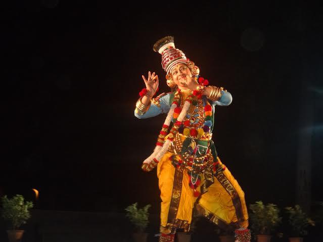 Mohiniyattam at Purana Qila: Old Fort Dance Festival Opens With a Bang