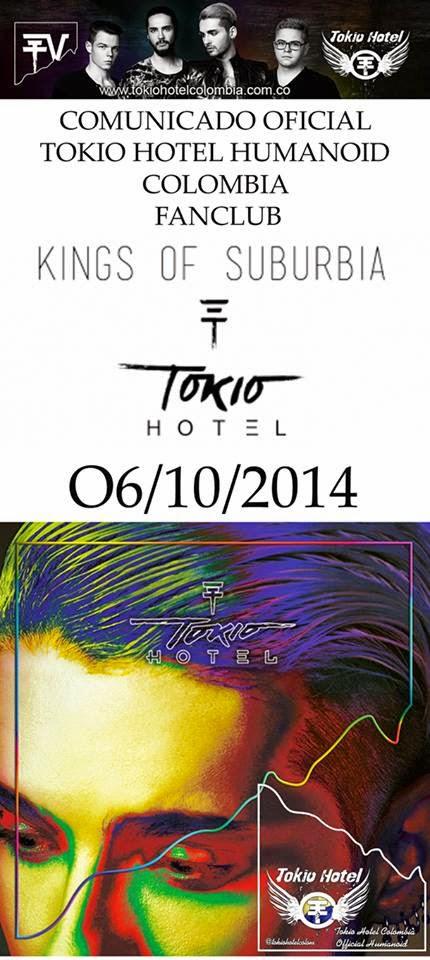 2do-Comunicado-Important-TOKIO-HOTEL-OFICIAL-HUMANOID-COLOMBIA