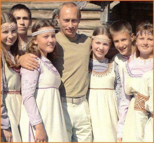 Vladimir Vladimirovich Putin FB page Kremlin Ru En Jan 7 2015