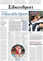 Juventus-Chelsea Libero Sport