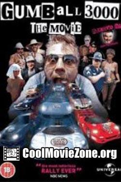 Jackass: Gumball 3000 Rally Special (2005)