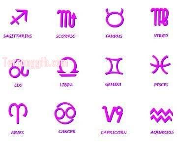 Ramalan Bintang Zodiak 15 -20 Mei 2013 | Horoskop Minggu Ini