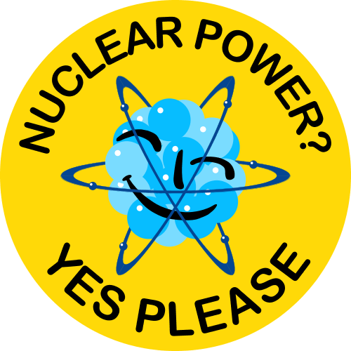 the benefits of using nuclear power Provides general information on energy resources and of almost all electrical power in the the benefits of energy efficiency and.