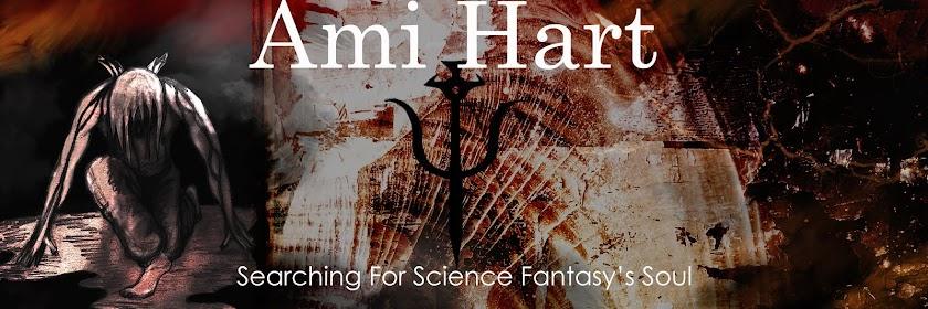 Ami L. Hart- Writer