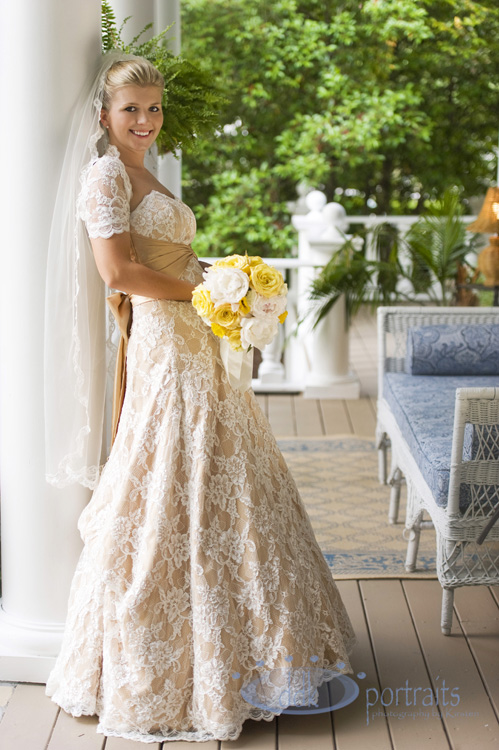 Lace Country Wedding Dresses
