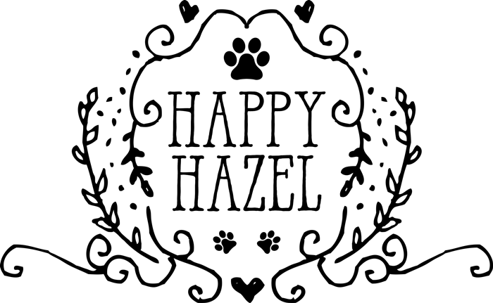 HAPPY HAZEL - A Dog Friendly Lifestyle Blog from Los Angeles