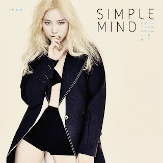 Lim Kim Simple Mind cover