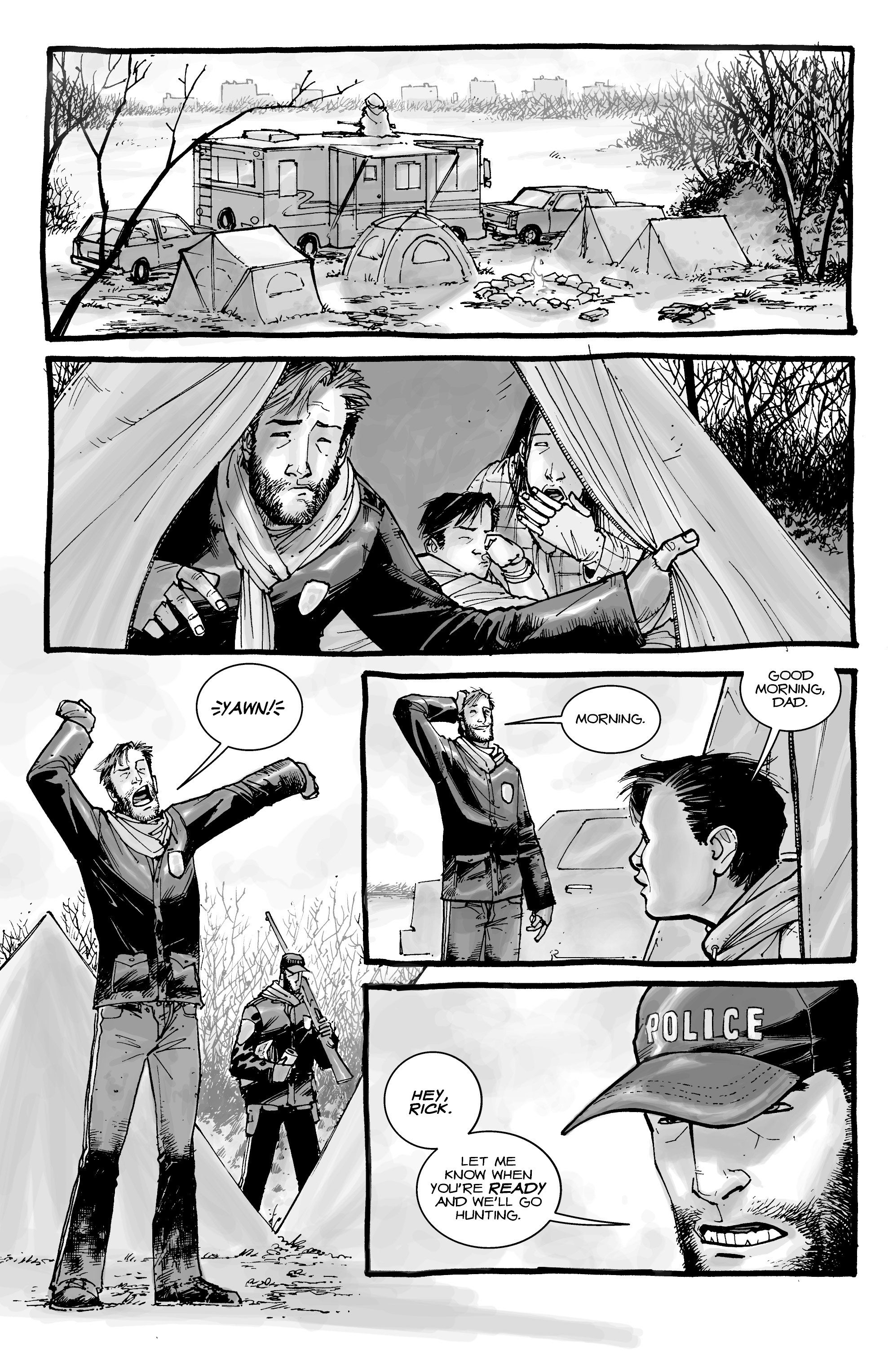 The Walking Dead 6 Page 13