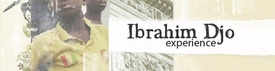 Ibrahim Djo experience