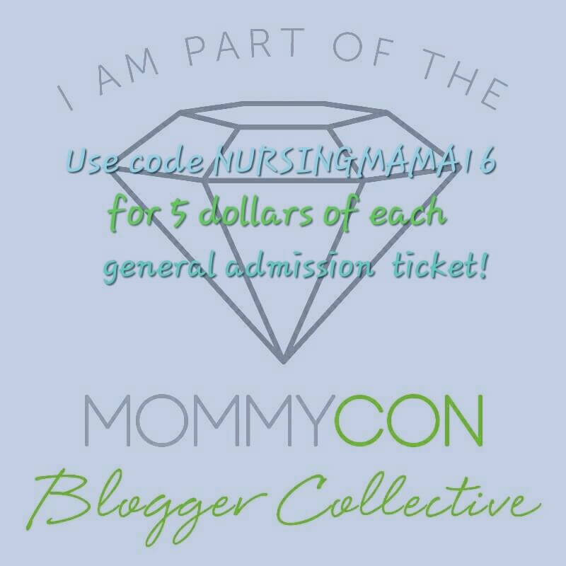 Mommy-con