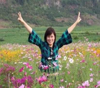 chị Nguyễn Khánh Thơ