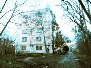 Avarijnyj dom po ul. Leskova 45