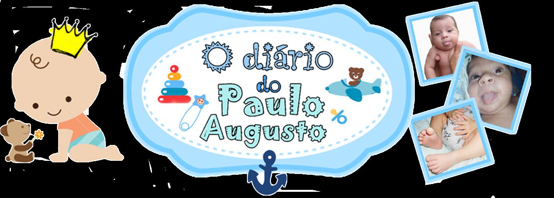 Diário do Paulo Augusto