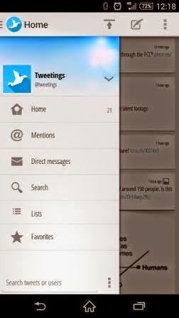 Tweetings For Twitter V7.5.6.1 Apk