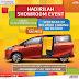 Promo Akhir Pekan Toyota Sienta di Auto2000 Kalimalang Duren Sawit