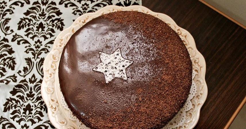 Abuelita Chocolate Tablets Make Cake