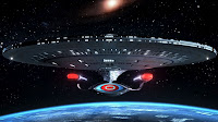 The U.S.S Enterprise