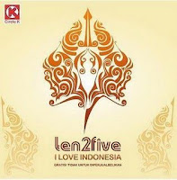 Ten 2 Five - I Love Indonesia