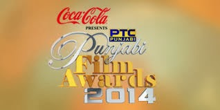 PTC Punjabi Film Awards 2014