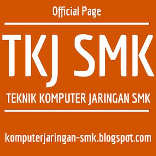 facebook khusus Teknik Komputer Jaringan dari SMK N 2 Tambusai Utara