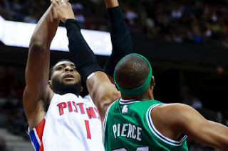 Pistons, Celtics, Greg monroe, Rodney Stuckey