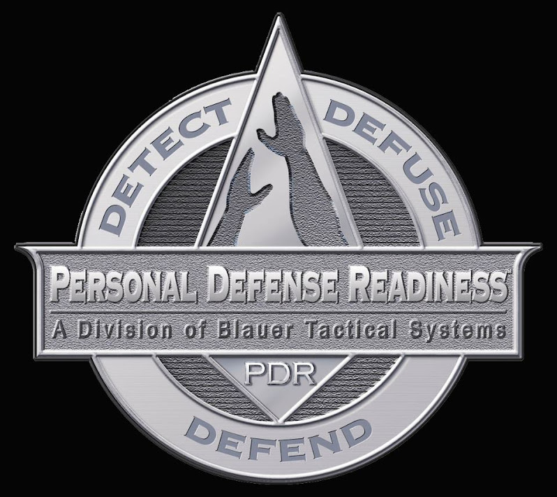 We're PDR/S.P.E.A.R. Certified