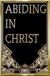 The Holy Spirit Filling in the Abiding Doctrine of Jesus Christ by A. Murray
