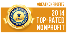 OBG Named 2014 Top Rated Non-Profit
