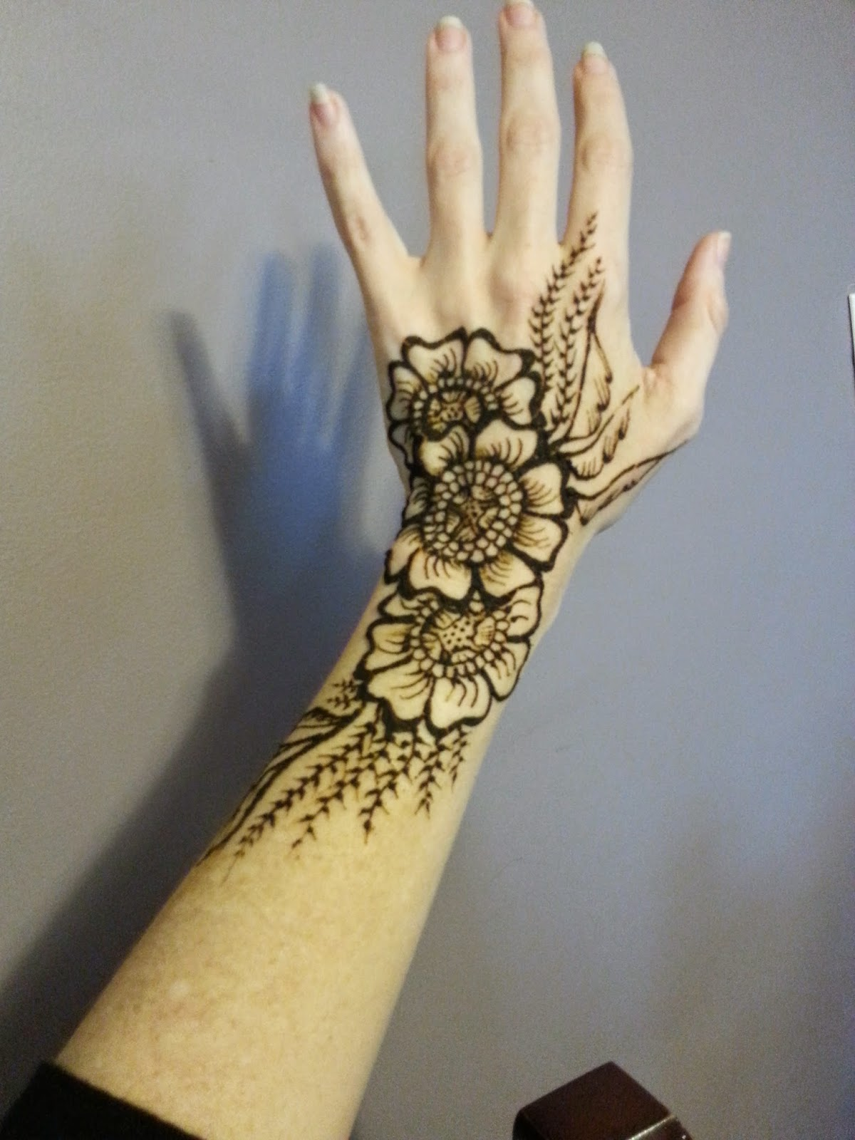 Uniq Arts And Dance Henna Art With Jaidra