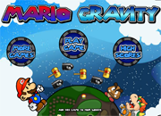 Mario Gravity
