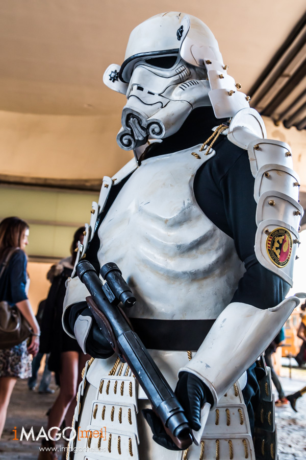 Star Wars Catalunya al XXI Saló del Manga de Barcelona