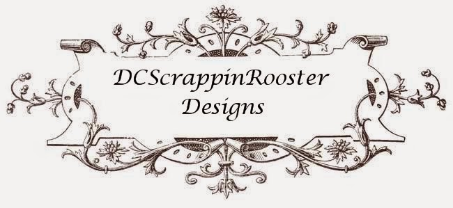 DCScrappinRoosterDesigns
