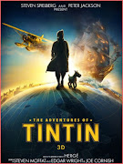 The actor, Jamie Bell was honored to play as Tintin in The Adventures of .