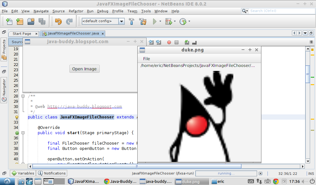 How to Crop Image in Java  JavaPointers