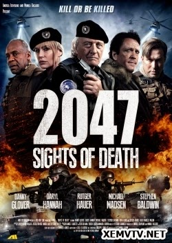 Đội Cảm Tử 2047 - 2047 - Sights of Death