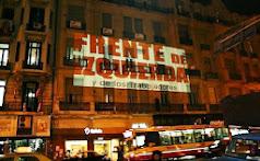 Declaración programática del Frente de Izquierda y de los Trabajadores (2013)