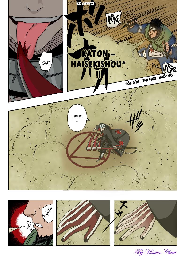 Naruto chap 323.Color Trang 14 - Mangak.info