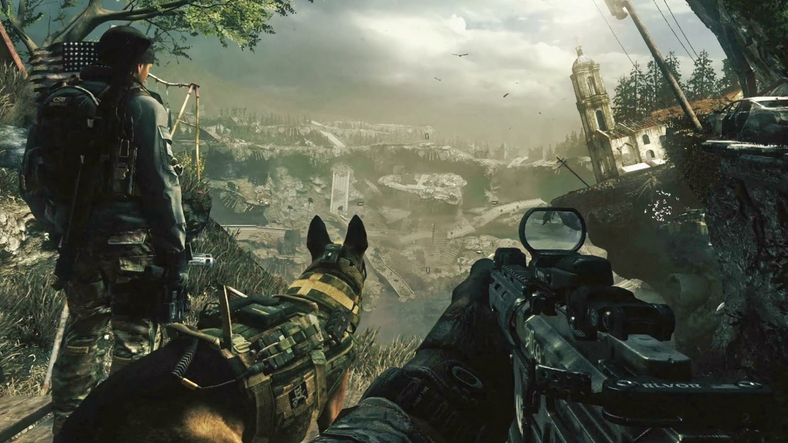 Mediafire PC Games Download: Call of Duty Ghosts Download ...