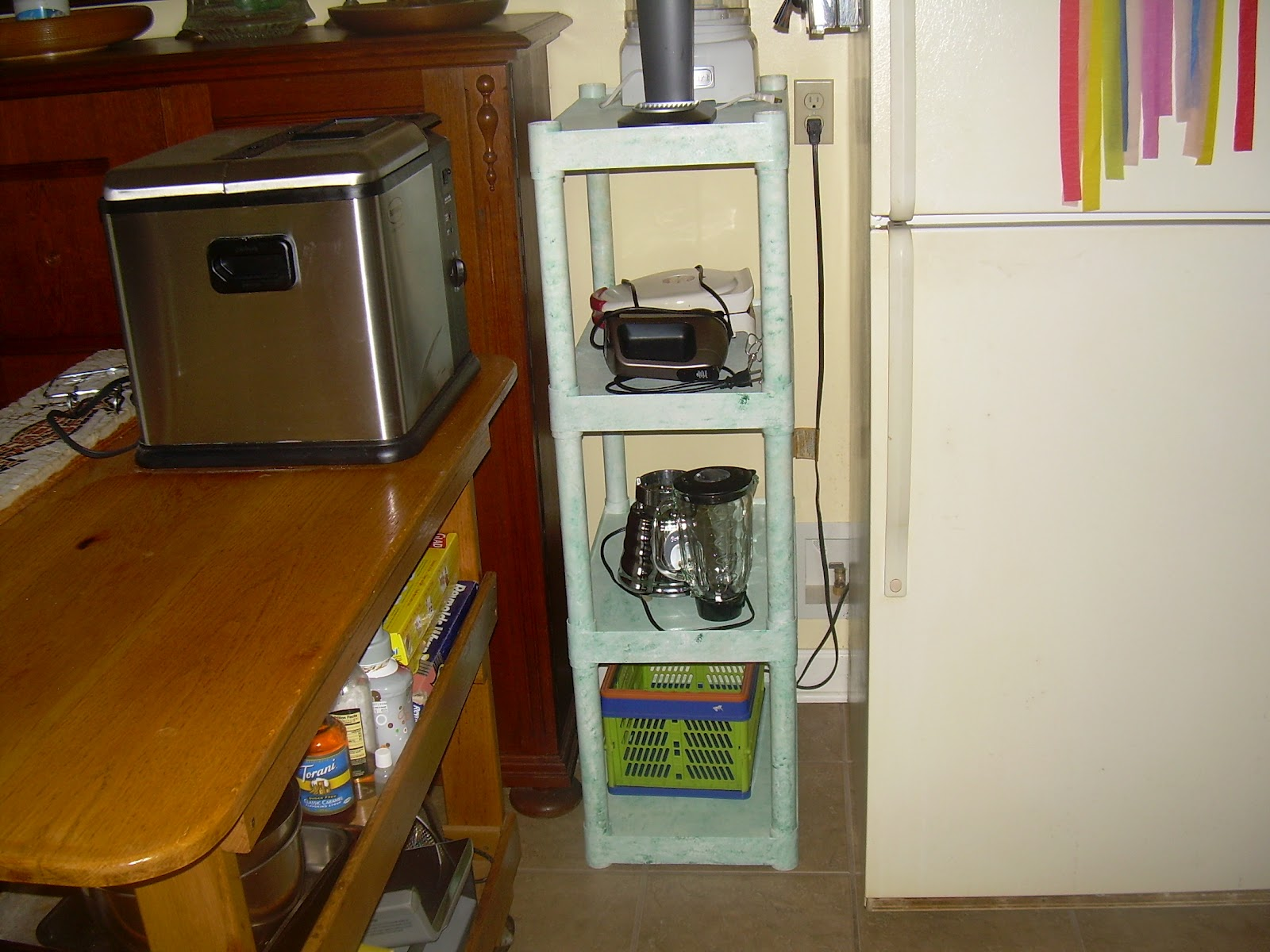 Blowing off steam organizing my small kitchen appliances workwithnaturefo