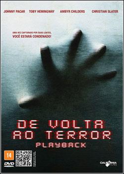 De Volta Ao Terror   Dual Áudio + Legenda