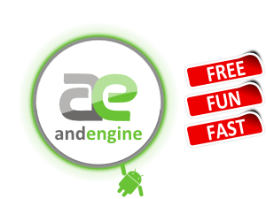 How to Setup AndEngine for android game development,Setup AndEngine for android game development,AndEngine for android game development,android game development,