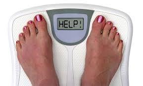 Concienciate que realmente quieres perder peso