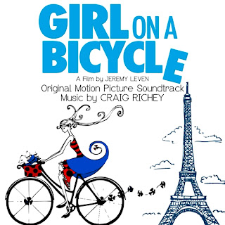 girl on a bicycle soundtracks
