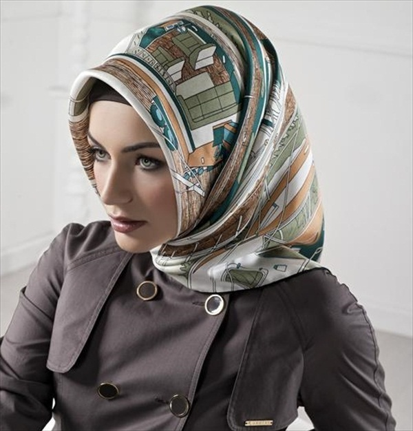 Hijab styles trends hijab fashion and muslim hijab styles Hijab fashion trends style turkish