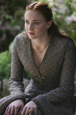 Sansa 3T - Juego de Tronos en los siete reinos