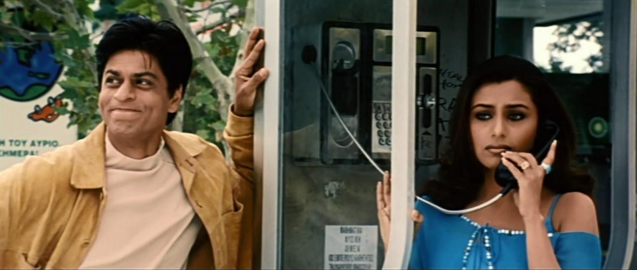 Chalte Chalte (2003) 3