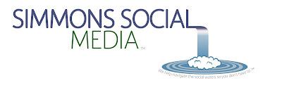 Simmons Social Media