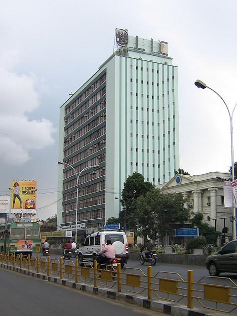 LIC Building, Chennai