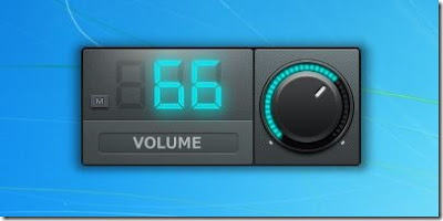 controle de volume, windows, volume Sqr