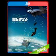 Punto de quiebre (2015) 3D SBS 1080p Audio Dual Latino-Ingles